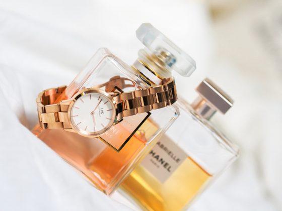 moederdag parfum
